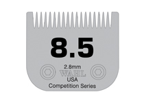Wahl Competiton Series Size-No. 8.5 Clipper Blade