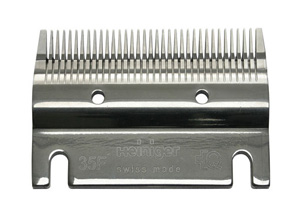 Large Clipper Blade Sharpening