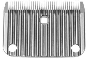 Lister A2F/AC Fine Clipper Blade Set