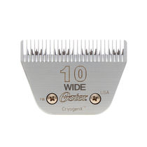 Oster Size No. 10W Wide Clipper Blade