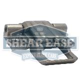 Heiniger Saphir Blade Support