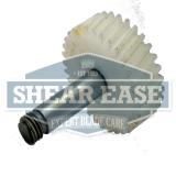 Liveryman Arena C130 Gear & Shaft