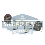 Liveryman Stallion Plus Pressure Strip with Pads